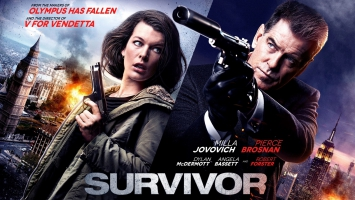 Survivor 2015 Movie