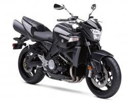 Suzuki B KING Black