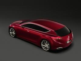 Suzuki Kizashi Concept Wallpaper Concept Cars