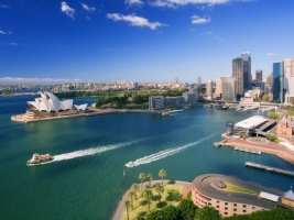 Sydney Wallpaper Australia World