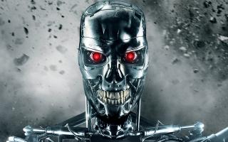 T 800 Terminator Genisys