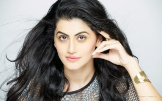 Taapsee Pannu Indian Actress
