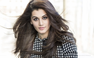 Taapsee Telugu Actress