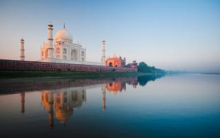 Taj Mahal HD 4K 5K