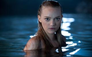 Tamara The First Mermaid