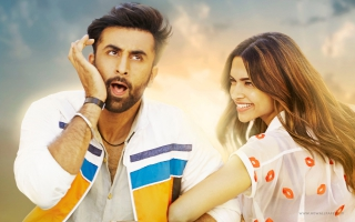 Tamasha Movie Bollywood 2015