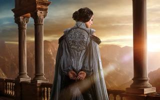 Taria Wrynn Warcraft Movie