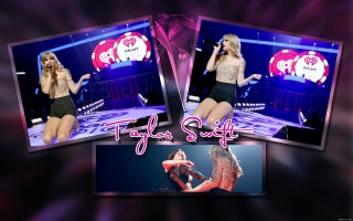 Taylor Swift Jingle Ball