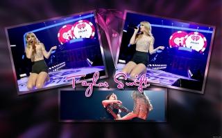 Taylor Swift Jingle Ball