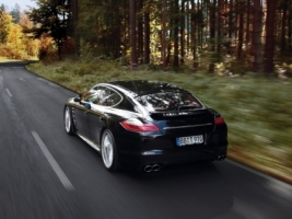 TechArt Porsche Panamera Wallpaper Porsche Cars