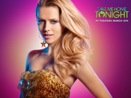 Teresa Palmer in Take Me Home Tonight