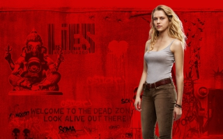 Teresa Palmer in Warm Bodies