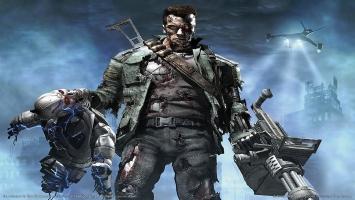 Terminator Console Game