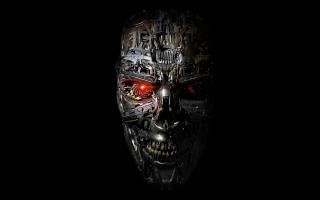 Terminator Genisys Robot