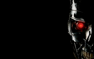 Terminator Genisys T 800