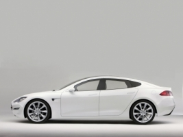 Tesla Model S Wallpaper Tesla Cars