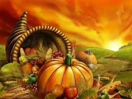 Thanksgiving Day Wallpaper Thanksgiving Holidays