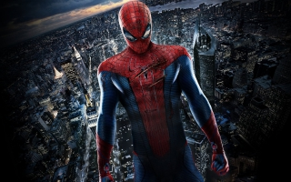 The Amazing Spider Man Movie