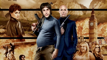 The Brothers Grimsby 2016 Movie