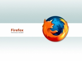 The Browser Reloaded Wallpaper Firefox Computers