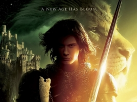The Chronicles of Narnia Prince Caspian Wallpaper Chronicles of Narnia Movies