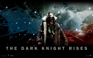 The Dark Knight Rises Official 2