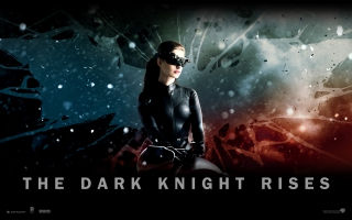 The Dark Knight Rises Official 3
