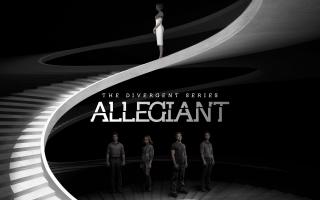 The Divergent Series Allegiant Movie