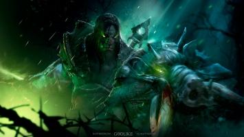 The Godlike Beastslayer