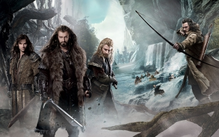 The Hobbit 2 Movie