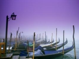 The Many Moods of Venice Wallpaper Italy World