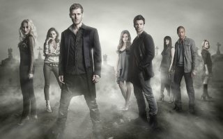 The Originals TV Series