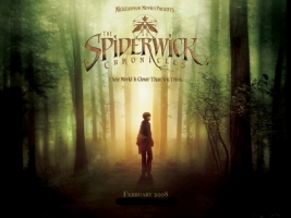 The Spiderwick Chronicles Wallpaper The Spiderwick Chronicles Movies