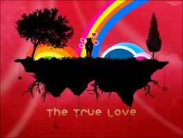 The True Love