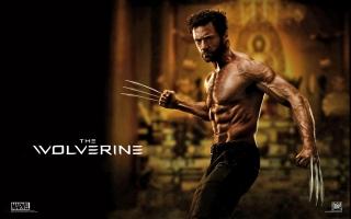 The Wolverine 2013 Movie