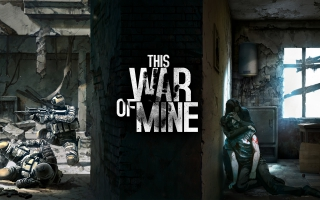 This War Of Mine Game