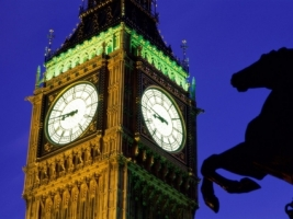 Timeless History Wallpaper England World