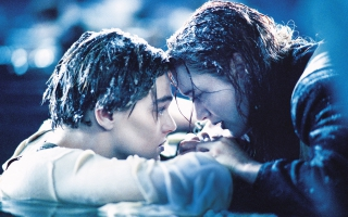 Titanic The Final Moment