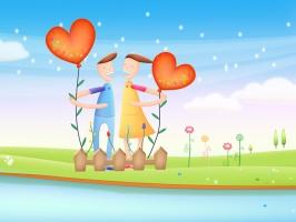 Together We Love