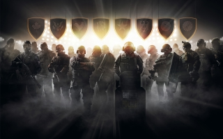 Tom Clancy's Rainbow Six Siege Pro League