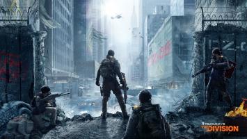 Tom Clancy's The Division Quarantine Area