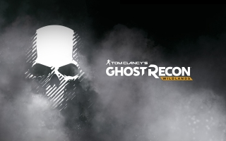 Tom Clancys Ghost Recon Wildlands 2017 Game