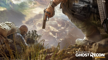 Tom Clancys Ghost Recon Wildlands HD 4K 8K
