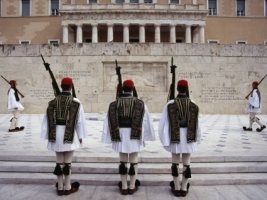 Tomb of the Unknown Soldier Wallpaper Greece World
