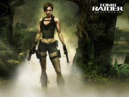Tomb Raider 8 Wallpaper Tomb Raider Games