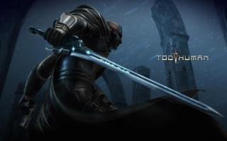 Too Human 2 Xbox Game