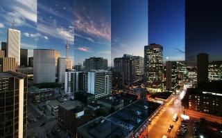 Toronto Reflections Canada
