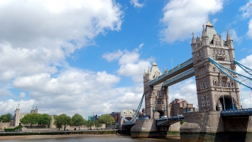 Tower Bridge London HD
