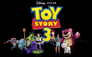 Toy Story 3 (2010) Movie