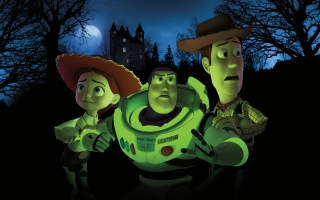 Toy Story of Terror TV Movie